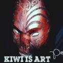 kiwi is art part one: music
