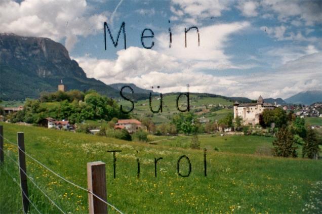 "La Sardina, Lomo CN 400 + Filter ""Mein..."""