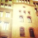 Redscale Berlin