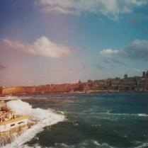 The lost pictures - Malta