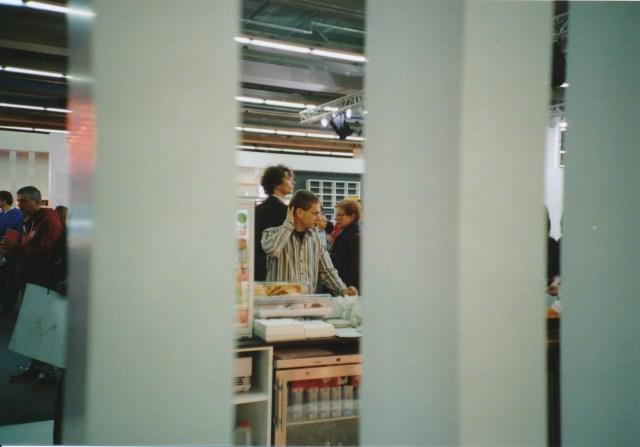Buchmesse Teil 2 (c) Lomoherz (19)