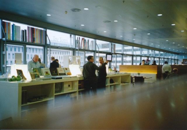 Buchmesse Teil 2 (c) Lomoherz (2)
