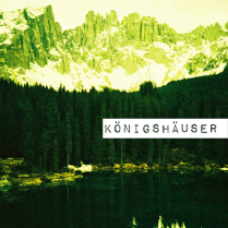 Karer See/Rosengarten (Sage vom Zwergenkönig Laurin, Tag 4)