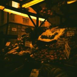 Bozner Obstmarkt