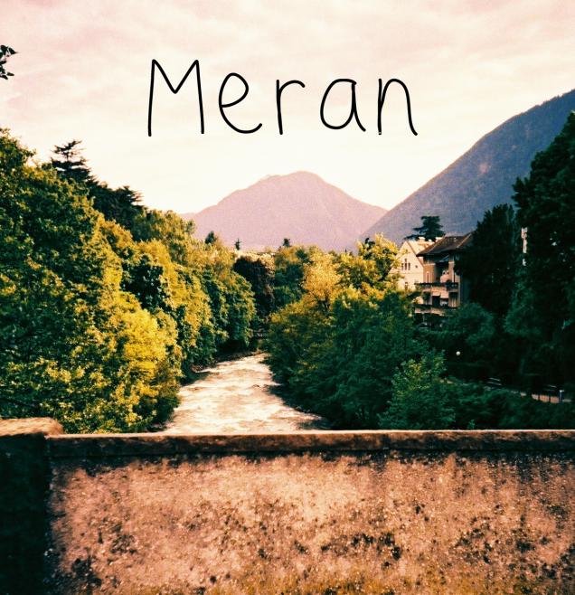 Tag 4 - Abschied vom Gadertal, über den Karer See, hinein nach Meran!