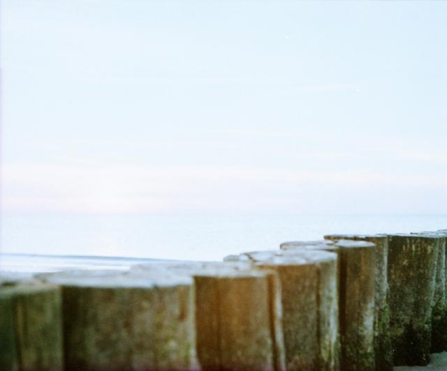 Am Strand (2)