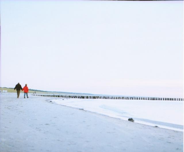 Am Strand (4)