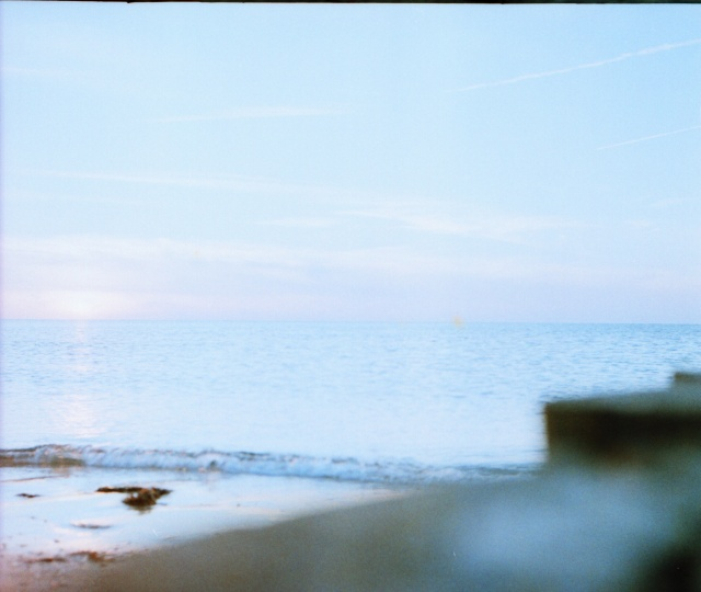 Am Strand (6)