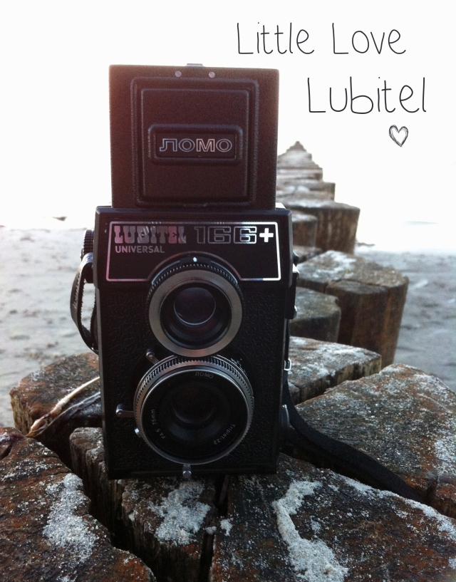 Little Love Lubitel