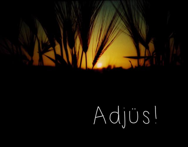 Adjüs
